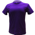 Cotton RN Purple